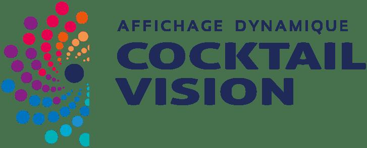 Logo Cocktail Vision partenaire Magic Vision